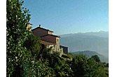 Privát Trassilico Itálie