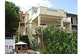 Apartmán Sevid Chorvatsko