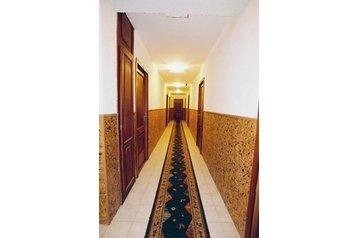 Ungarn Hotel Telkibánya, Exterieur