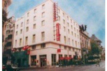 Romania Hotel Bucureşti, Bucarest, Esterno