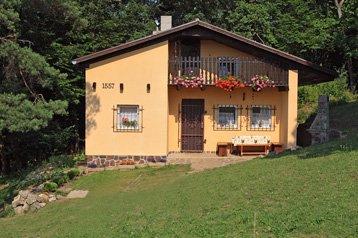 Slovakia Chata Bojnice, Bojnice, Exterior