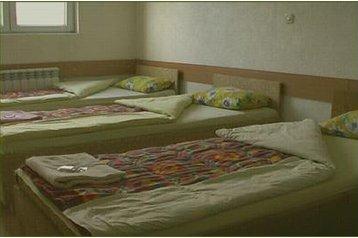 Bosna a Hercegovina Hotel Sarajevo, Exteriér