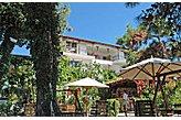 Hotel Pefkari Řecko