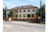 Hotel Vilnius Litvánia