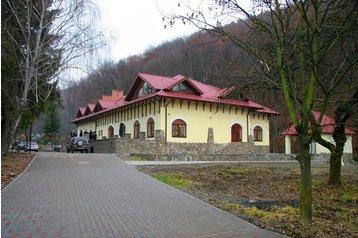 Ukraina Hotel Antalovce, Antalovce, Zewnątrz