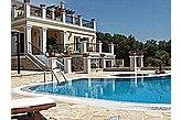 Chata Kassiópi Řecko