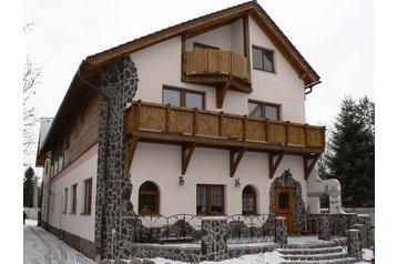 Slowakei Penzión Poprad, Deutschendorf, Exterieur