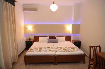Görögország Hotel Platamonas, Interiőr