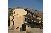 Fizetővendéglátó-hely Makarska Horvátország