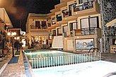 Hotel Sidari Řecko