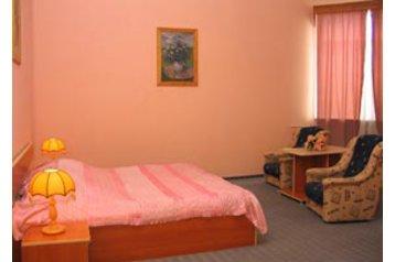 Ukraina Hotel Užhorod, Użhorod, Wewnątrz