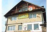 Hôtel Sarajevo Bosnie Herzégovine