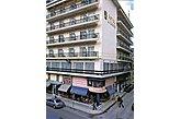 Hotel Florina Řecko