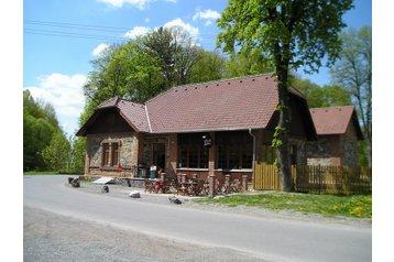 Česko Privát Chýnov, Exteriér