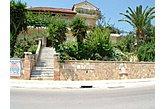 Penzion Plános Řecko