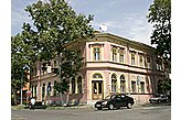 Hotel Hajdúböszörmény Maďarsko