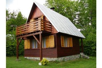 Slowakei Chata Turany, Exterieur