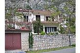 Apartmán Dobrota Černá Hora