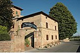 Hotel Monteroni d'Arbia Itálie