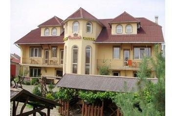 Ukrajina Hotel Mukačevo, Mukačevo, Exteriér