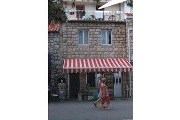 Montenegró Privát Sutomore, Exteriőr