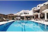 Hotel Platis Gialos Řecko