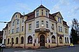 Hotel Hrádek nad Nisou Česko