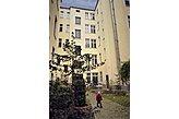Apartmán Berlín / Berlin Německo