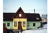 Ferienhaus Lutiše Slowakei