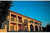 Hotel Rovies Řecko