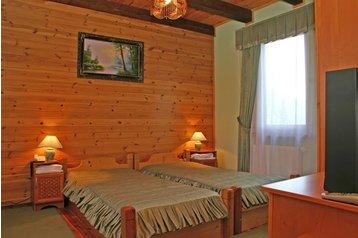 Ukraine Hotel Slavske, Exterieur