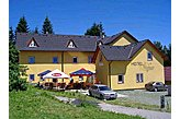 Hotel Lipno nad Vltavou Česko