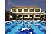 Hotel Vrachati Řecko