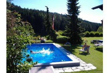 Austria Hotel Radstadt, Esterno