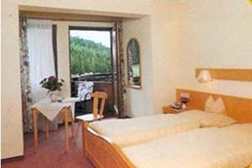 Rakousko Hotel Radstadt, Exteriér