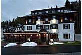 Hotel Špindlerův Mlýn Cehia