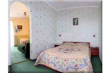 Ukraine Hotel Truskavec, Interior