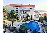 Fizetővendéglátó-hely Crikvenica Horvátország