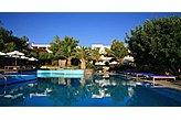 Hotel Agios Nikolaos Řecko
