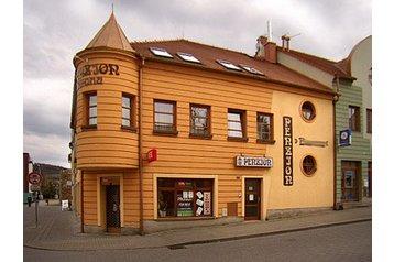 Tschechien Penzión Beroun, Exterieur