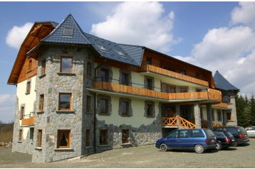 Slowakei Hotel Vitanová, Exterieur