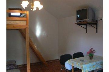 Tschechien Chata Hradištko, Interieur