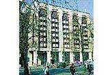 Hotel Kyjev / Kyiv Ukrajina