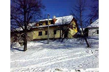 Slovensko Privát Poprad, Exteriér