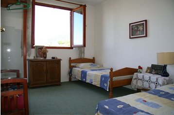 Čierna Hora Privát Tivat, Interiér