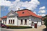 Hotell Erdőbénye Ungari