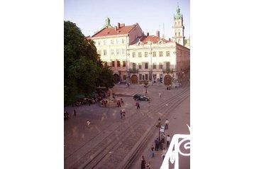 Ukrajna Byt Ľviv, Lviv, Exteriőr