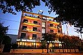 Hotel Poggiardo Itálie