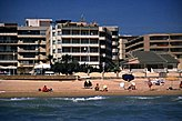 Hotel Guardamar del Segura Spanien