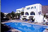 Hotel Perissa Řecko